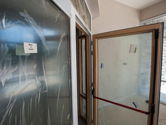 Passivhaus Doors