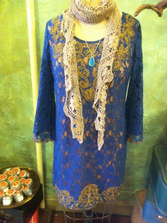 Urban Gypsy outfit