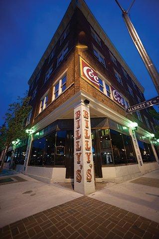 Billy's in Downtown Roanoke