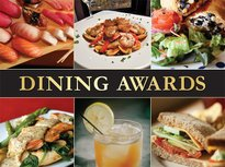 Dining Awards 2012