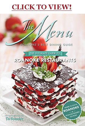 The Menu: Roanoke's Best Restaurant Guide