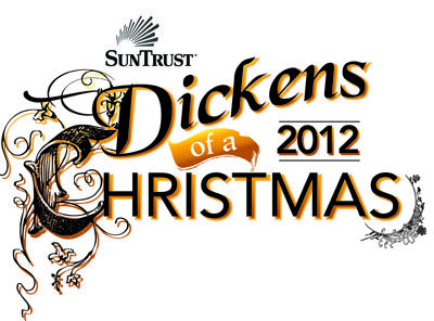 Dickens of a Christmas