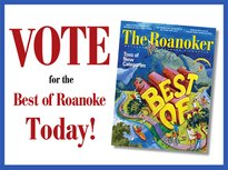 Vote for the Best of Roanoke