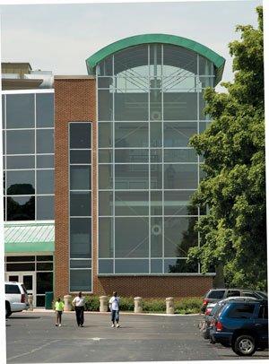 VWCC Building