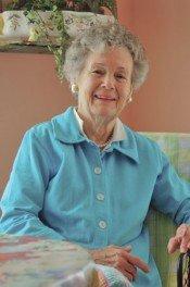 Barbara Dickinson