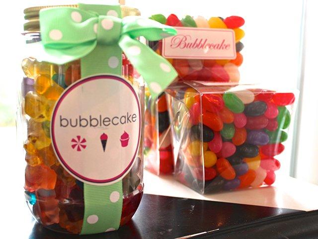 Bubblecake