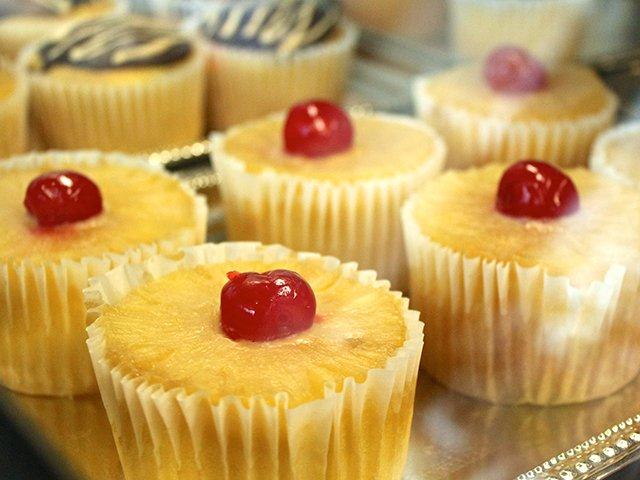 Viva La Cupcake
