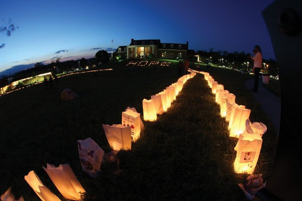 Vinton War Memorial