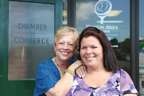 Vinton Chamber Members
