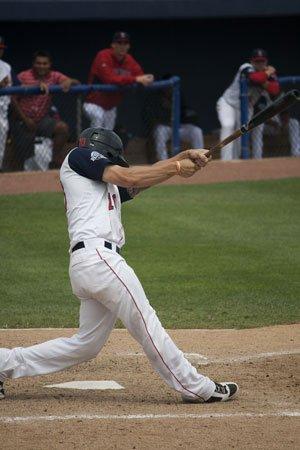 Salem batter