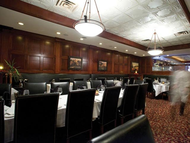 Frankie Rowland's Steakhouse 1