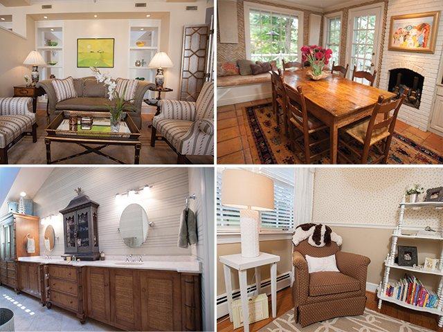 Four Designers Favorite Rooms