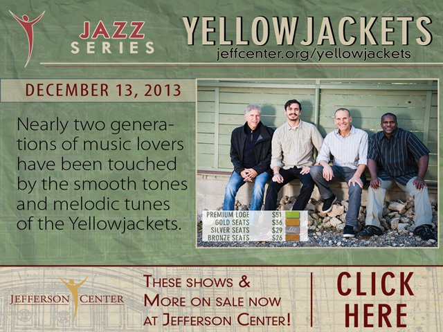 The Yellow Jackets