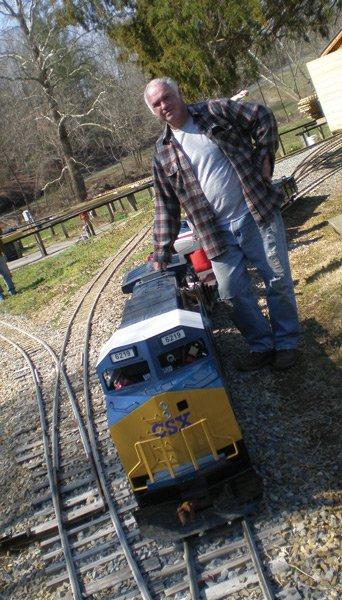 Blue Ridge Steamers