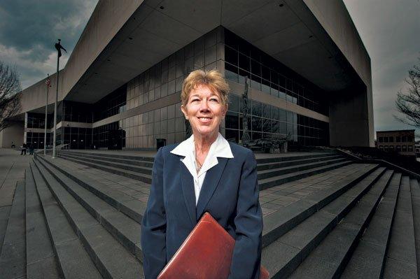 Deborah Caldwell-Bono