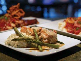 Blue 5 Restaurant 1