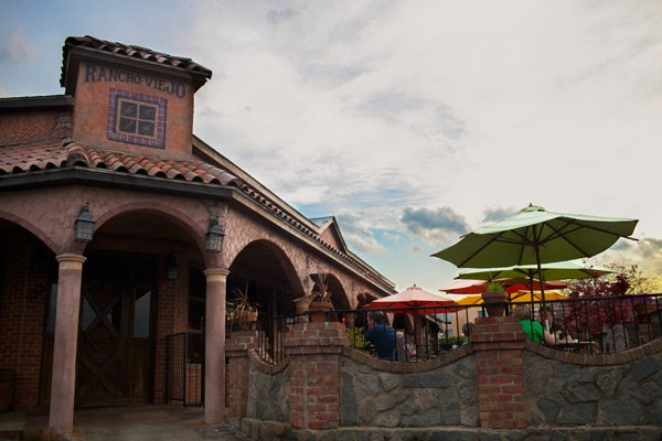 Rancho Viejo Exterior