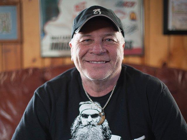 Mike Rosenberger