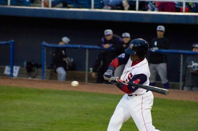 Red Sox Batter