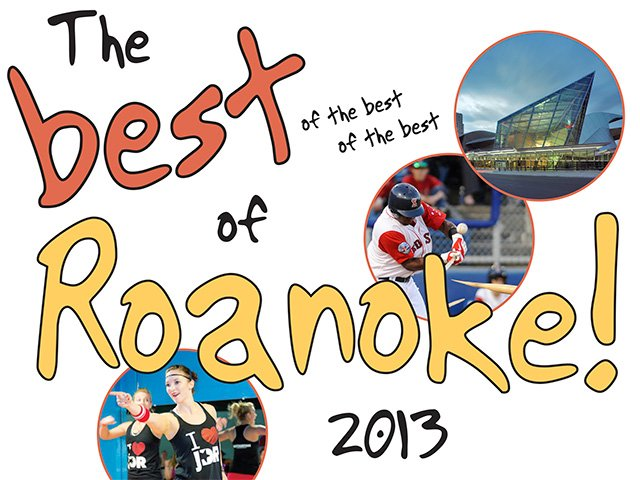 Best of Roanoke 2013