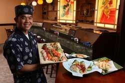 Ben Gui Sushi