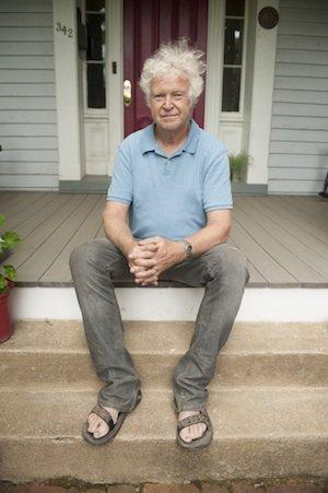 David Foster - retiree