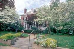 The Federal Crest Inn