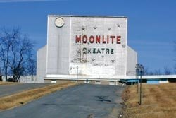 The Moonlight Theatre