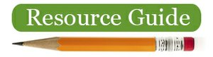 Sourcebook Resource Guide Button Pencil