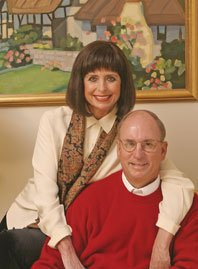 JoAnne and Len Boone