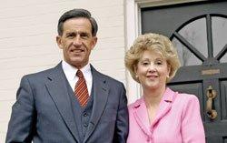 John and Sue Ellen Rocovich