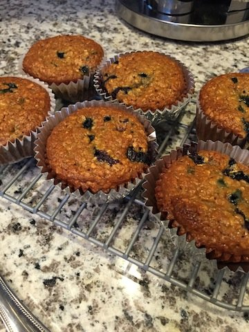 Insanely Good Blueberry Muffins Recipe - TheRoanoker.com