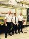 Regional Fire Chiefs