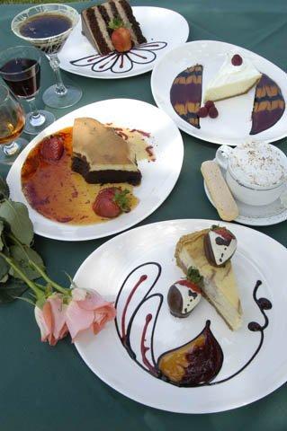 Carlos Brazilian Restaurant