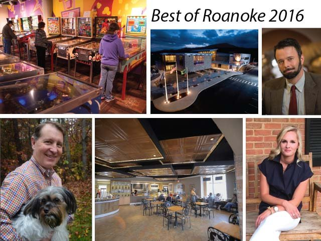 best of roanoke 2016