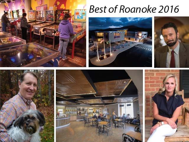 best of roanoke 2016