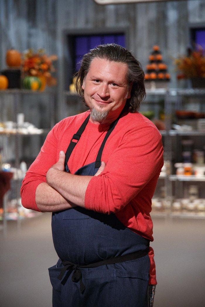 Local Roanoker in Food Network\u0027s Halloween Baking