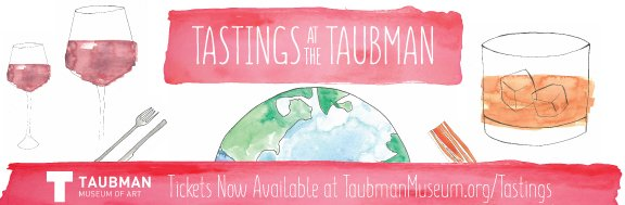 Tastings at the Taubman