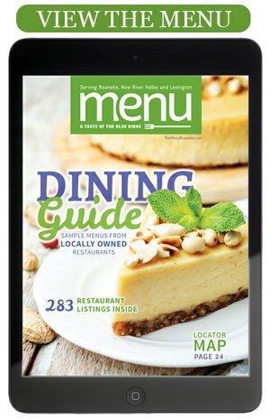MENU 17 COVER