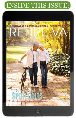 Retire VA Cover 2017-2018