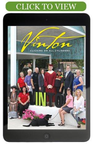 Vinton 2017 cover