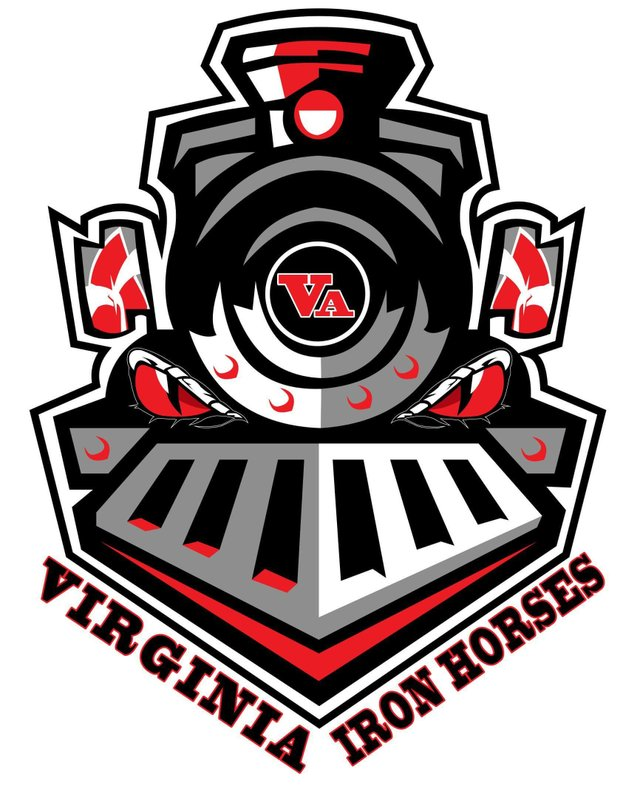 Image result for virginia iron horses
