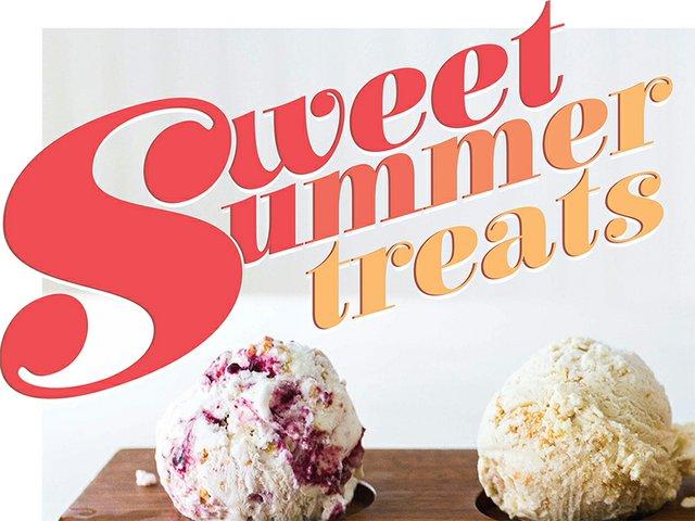 Sweet Treats J/A 18