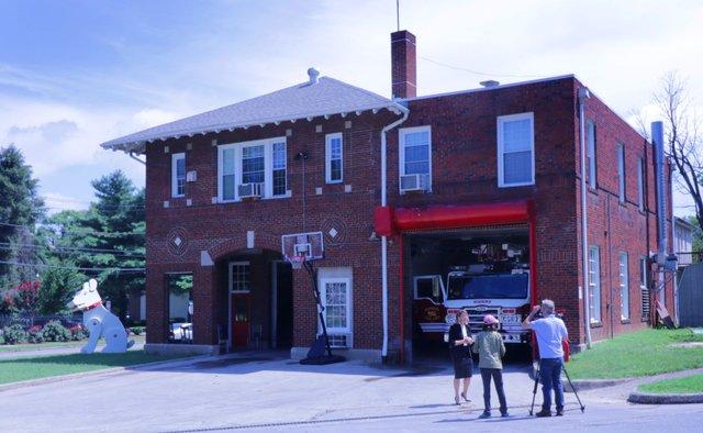 fire station 7-tv crew.jpg