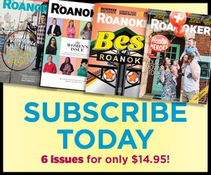 Subscribe to the Roanoker