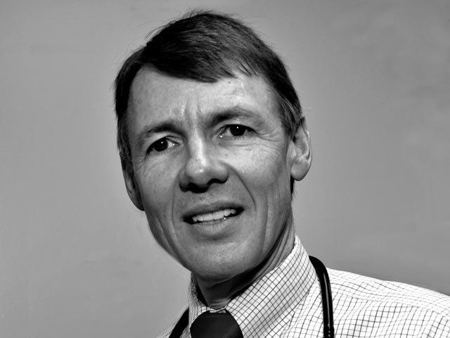 Clifford A. Nottingham