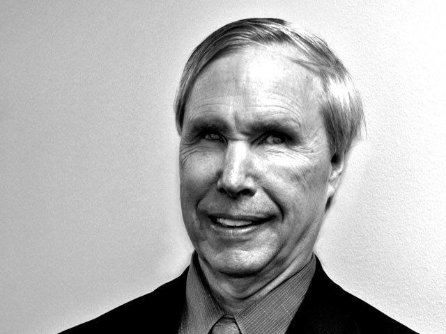 David W. Hartman