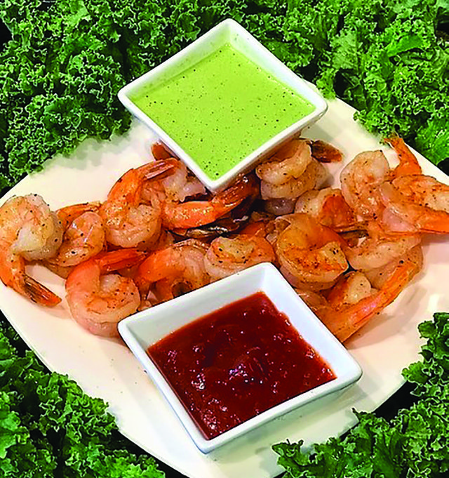 Shrimp With Two Sauces.jpg