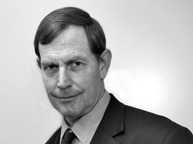 Keith D. Munson