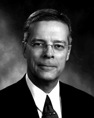 R. Wayne Gandee